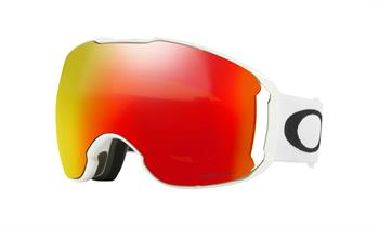 OAKLEY Airbrake XL Prizm Goggle WIT