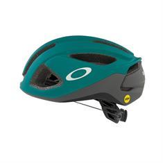 OAKLEY ARO3 fietshelm donkergroen