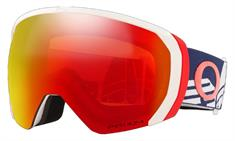 OAKLEY flight Path XL Aleksander Kilde goggle wit