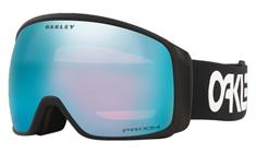 OAKLEY Flight Tracker XL Factory Pilot Black goggle zwart