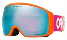 OAKLEY Flight Tracker XL Torstein SIG Faded goggle oranje
