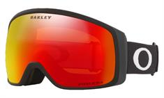 OAKLEY Flight Tracker XM Matte Black goggle zwart