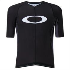 OAKLEY Icon Jersey 2.0 heren wielershirt zwart
