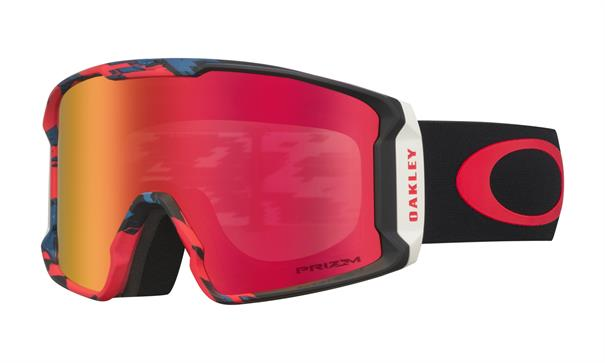 OAKLEY Lineminer Factory goggle marine