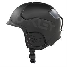 OAKLEY Mod 5 skihelm sr zwart