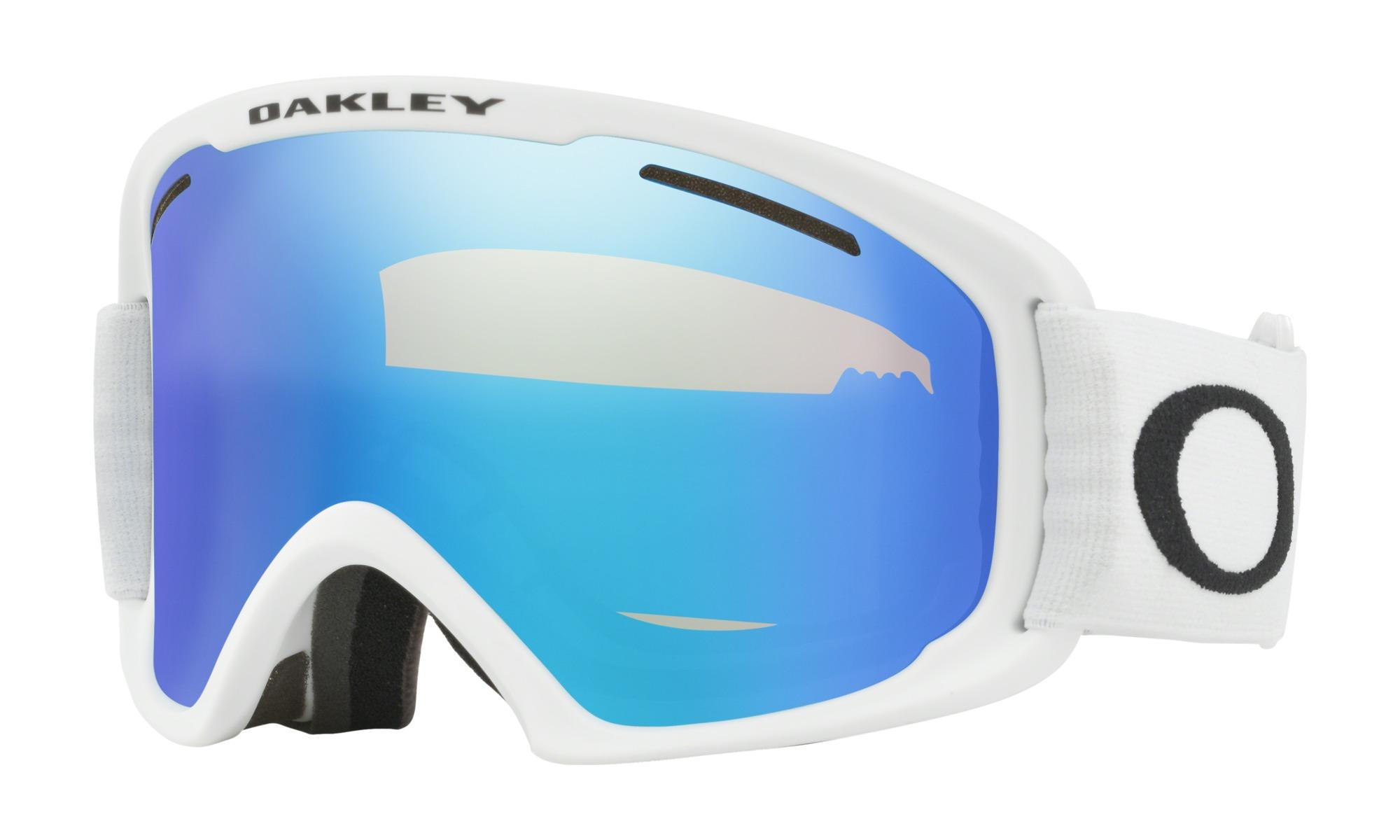 OAKLEY O-Frame 2.0 XL goggle