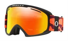 OAKLEY O-Frame 2.0 XL goggle zwart