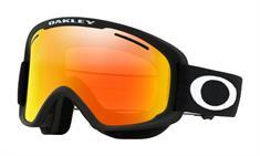 OAKLEY O-Frame 2.0 XM goggle zwart