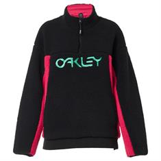 OAKLEY Tnp Sherpa Fleece dames fleece zwart