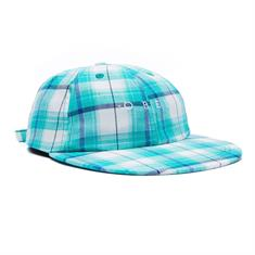Obey Arthur 6 Panel caps blauw