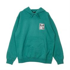 Obey Eyes Icon 2 heren sweater jade