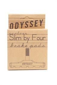 ODI Odyssey Brakepad bmx accessoires zwart