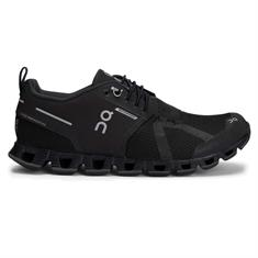 On Running Cloud Waterproof Black / Lunar heren hardloopschoenen zwart