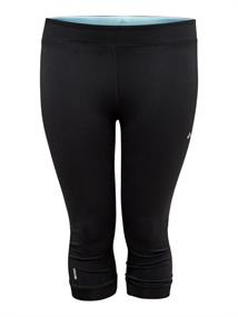 Only Calinda 3/4 Curvy dames tight zwart