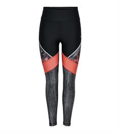 Only Onpperformance Training Tights dames hardloopbroek lang zwart