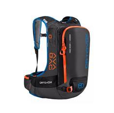 Ortovox Free Rider 22 Avabag Kit air bags zwart