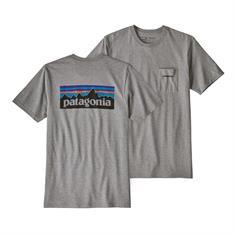 Patagonia 39178.glh heren shirt midden grijs