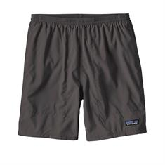 Patagonia heren casual short antraciet