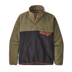 Patagonia Synchilla Pullover heren fleece khaki