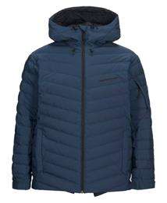 Peak Performance Frost Jacket heren ski jas blauw