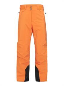 Peak Performance Maroon Pant heren skibroek oranje