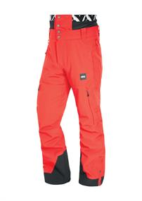 Picture Object Pant heren snowboardbroek rood