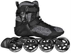 Powerslide Enzo 90 inline skates / skeelers zwart