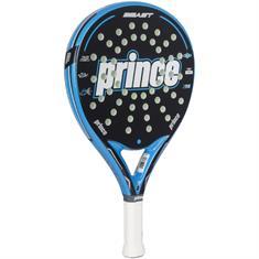 Prince Beast R sr. padel racket kobalt