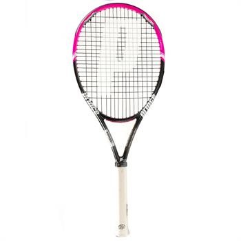 Prince Beste Koop Lightning Allround tennisracket pink