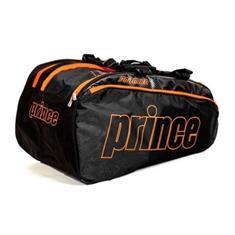 Prince Premier Premium Padel Bag padel tas zwart
