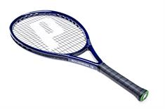 Prince Sovereign power tennisracket blauw