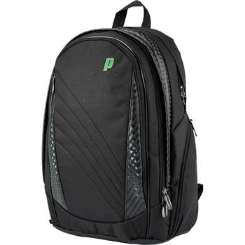 Prince TeXtreme Backpack Tennis rugzak ZWART