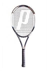 Prince TRY & BUY TT Bandit allround tennisracket zwart dessin