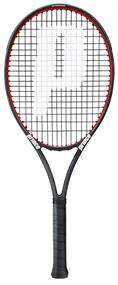Prince TRY & BUY Warrior competitie tennisracket zwart