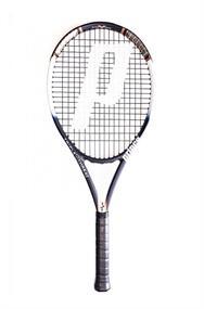 Prince TT Bandit allround tennisracket zwart dessin