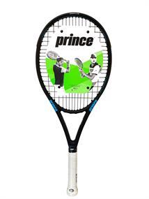 Prince TT Predator 100 / 7T 48N 705 competitie tennisracket zwart