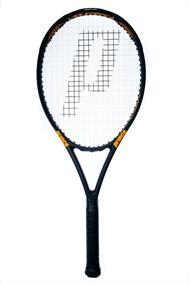 Prince Tt vendetta 110 allround tennisracket geen kleur