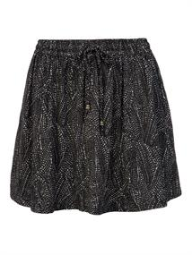 Protest Adienne Skirt dames casual rok zwart