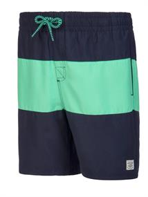 Protest Beagle jongens beachshort denim