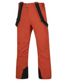 Protest Beste Koop Oweny Snowpants heren snowboardbroek oranje