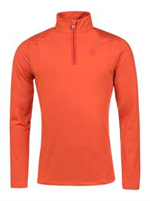 Protest Beste Koop Willowy 200 Gr. heren ski pulli oranje