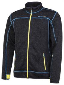 Protest Blackpool heren casual sweater marine