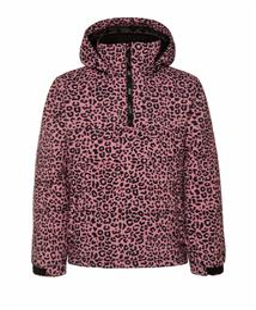 Protest Cloudye JR meisjes ski/snowboard jas pink