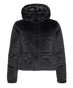 Protest DIVA snowjacket dames snowboard jas zwart