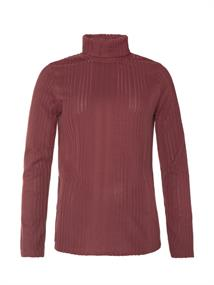Protest Ellaas Powerstretch dames pulli pink