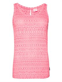 Protest FAWCET singlet dames shirt rose