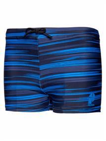 Protest ICONIC 20 JR swimtrunk jongens zwembroek blauw