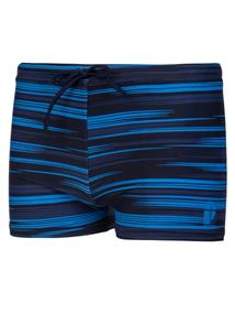 Protest Iconic jongens zwemshort blauw dessin