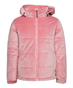 Protest IGGY JR snowjacket meisjes ski/snowboard jas roze