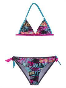 Protest Judy meisjes bikini aqua-azur